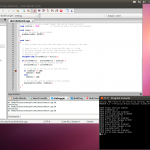 ARDUSIM in CodeBlocks on Ubuntu Linux
