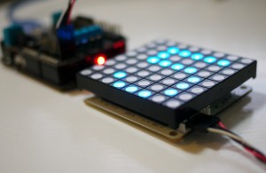 Android Bluetooth Control Led RGB -Use Arduino for