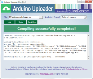 Arduino cli download
